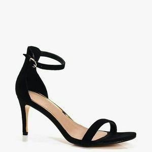 Boohoo Shoes - Boohoo BRAND NEW Maddison Mid Heel sandals
